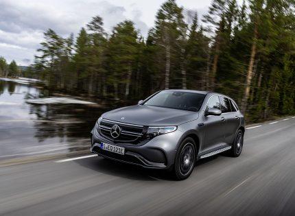 Elektrikli otomobilde yeni çağ: Mercedes-Benz DC