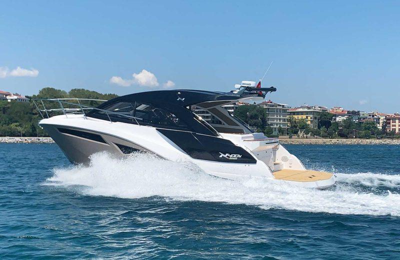 NX Boats Distribütörü VRG Denizcilik