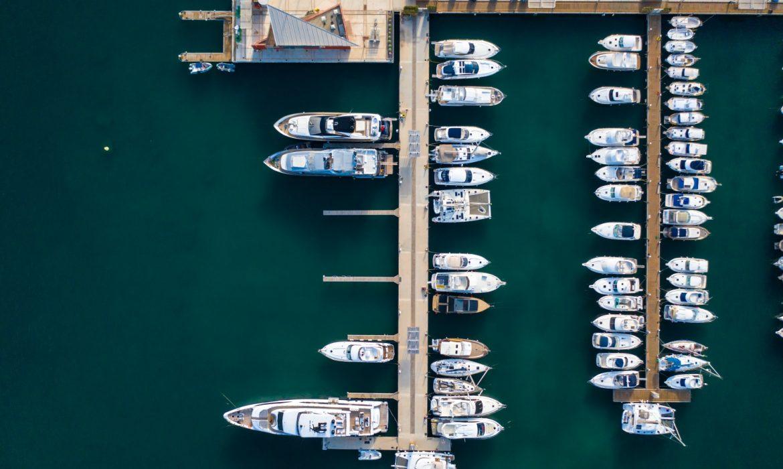 CNR Avrasya Boat Show Denizde fuarı 1 Haziran'da başlıyor