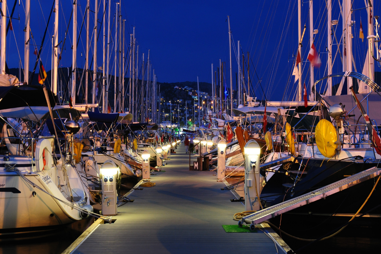 Bodrum Yacht Fest Milta Bodrum Marina
