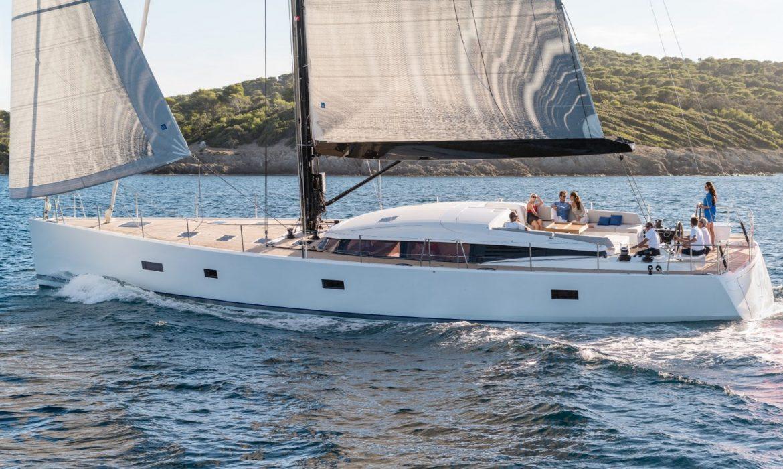 Solaris ve CNB Yachts'tan yeni bir nefes