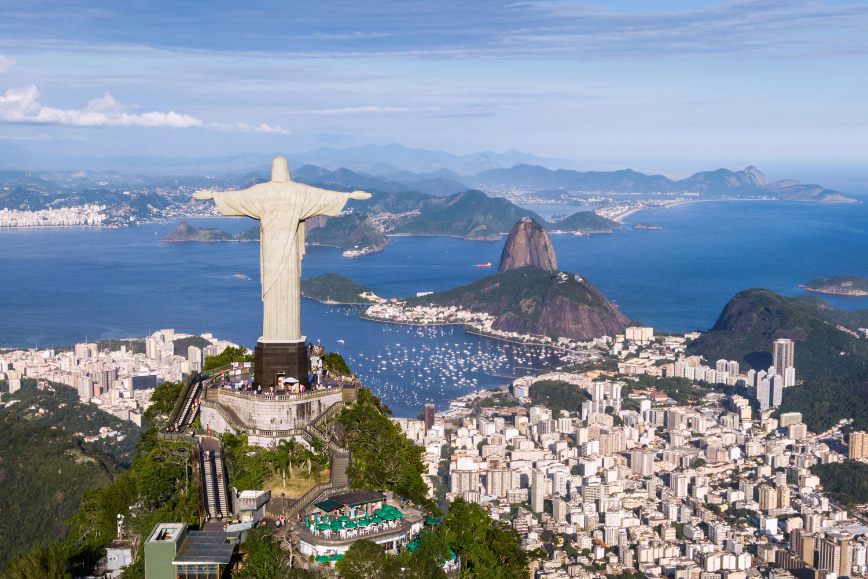 Heyecan dolu Güney Amerika