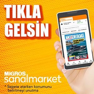 Migros Sanal Market - Satın al