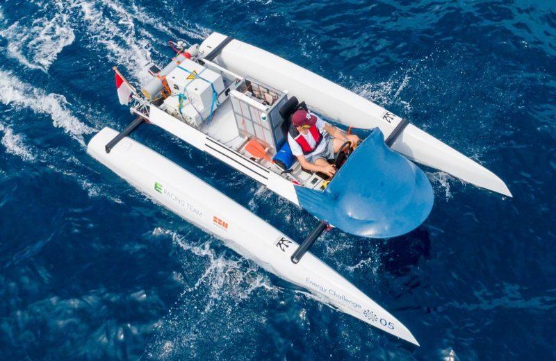 Monako Enerji Boat Yarışması