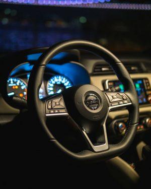 Nissan Micra - Kabin