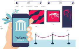 Online deniz müzeleri