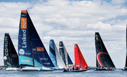 The Ocean Race Europe başlıyor