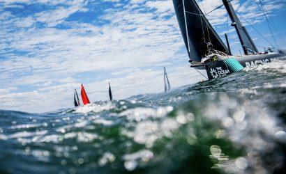 The Ocean Race Europe start aldı