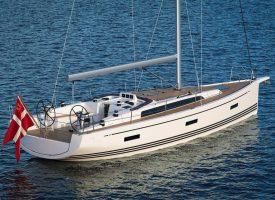 X-Yachts X43 MKII