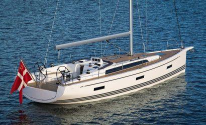 Ödüllü X-Yachts X43 yenileniyor