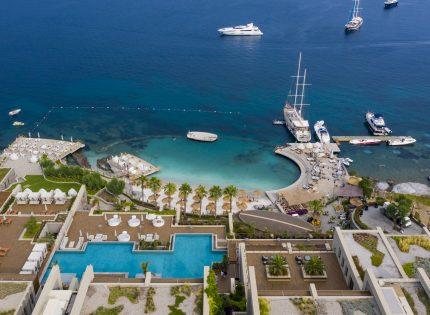Azimut Yachts ayrıcalıkları