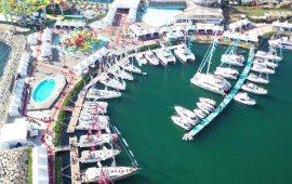 Boat Show Tuzla Deniz Fuarı 2-10 Ekim'de