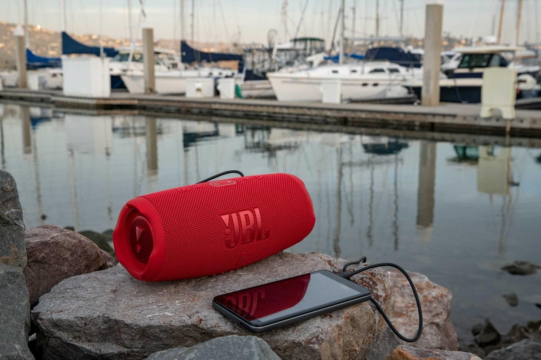 JBL Charge 5 Bluetooth