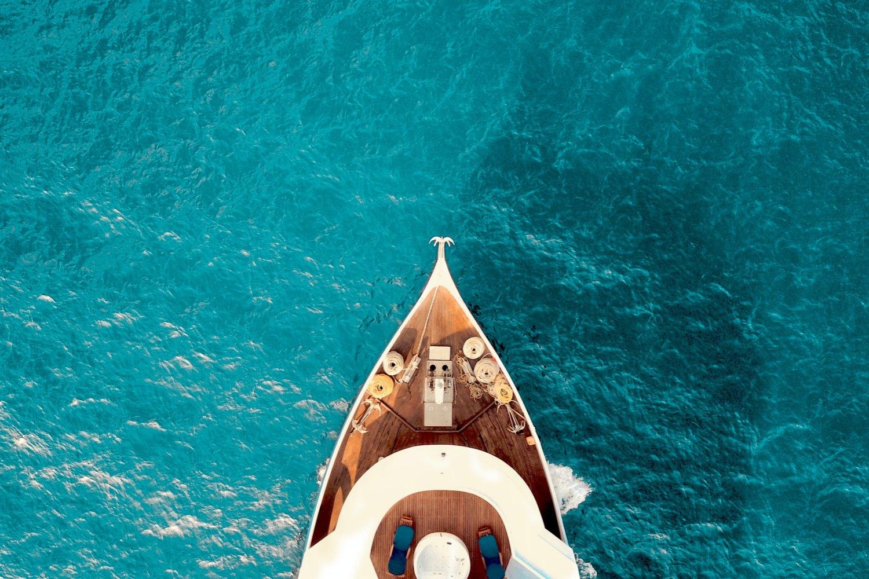 Marina Vista tekne turu