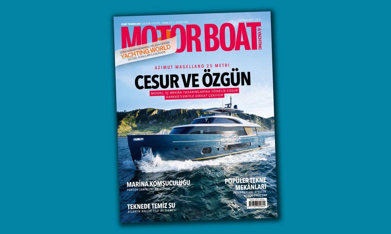 Haziran sayısında dergimizde neler var?