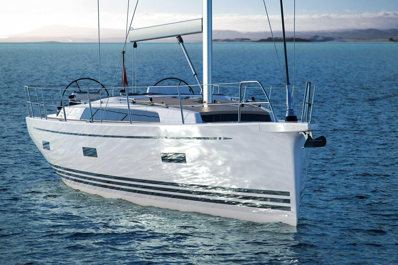 Ödüllü X-Yachts X43 modeli yenileniyor