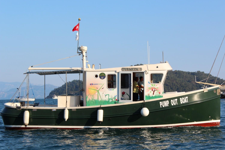 DenizTemiz Derneği/TURMEPA