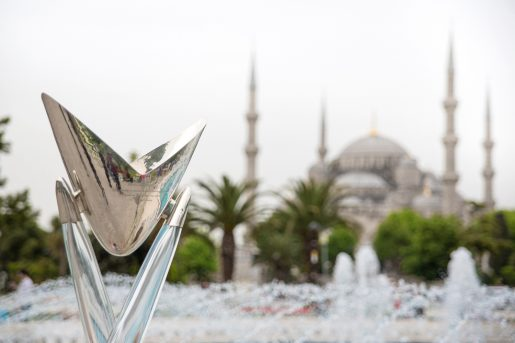 Bosphorus Cup kupası