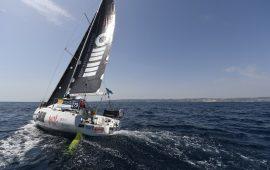 Alize Ocean Racing Transquadra'da