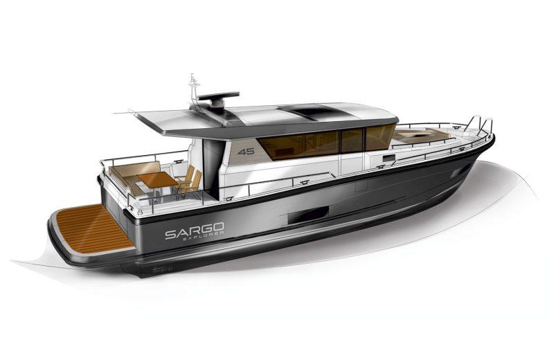 Sargo 45
