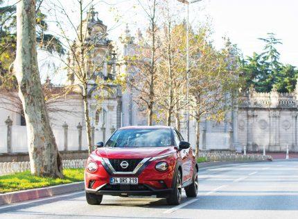 Yeni nesil crossover: Nissan Juke