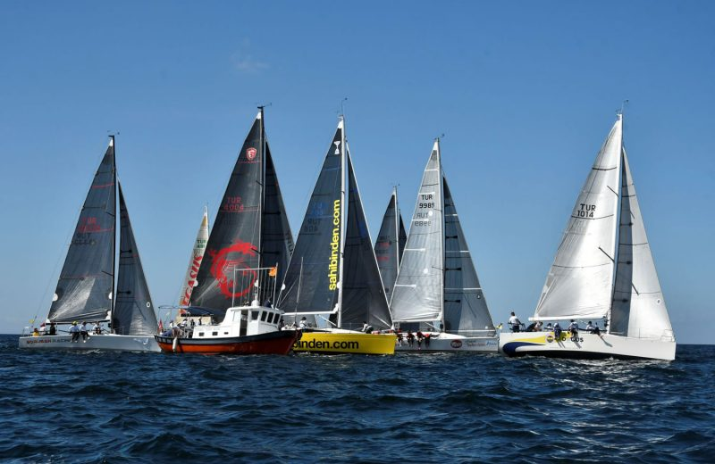 Deniz Kızı Kadın Yelken Kupası