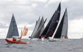 Tarz sahibi teknelerin yarışı