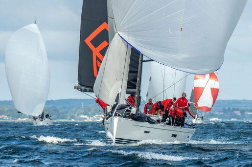 X-Yachts Gold Cup - Yarıştan