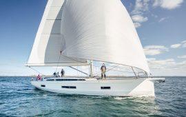 X-Yachts Cannes çıkartması