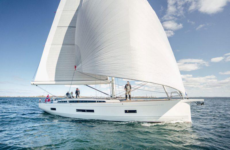 X-Yachts X56