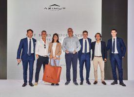 Karina Marine Group Cannes'dan ödülle dönüyor