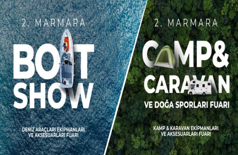 Marmara Boat Show