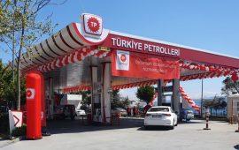 Türkiye Petrolleri şimdi denizde