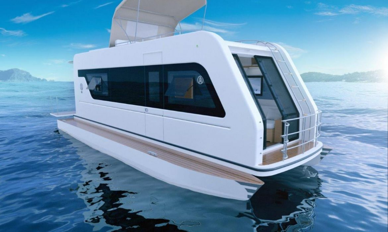 Marmara Boat Show başlıyor