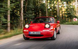 Kült Mazda modelleri