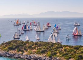 American Hospital The Bodrum Cup