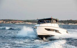 Atak Yachts T28 Cruiser