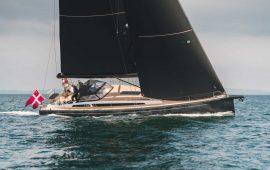 """X-Yachts X5⁶, """"Avrupa'da Yılın Yatı"""" adayı"""